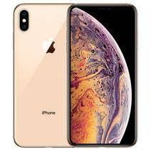 Apple 蘋果 iPhone XS Max 智能手機 64GB 金色 5899元包郵(需用券)