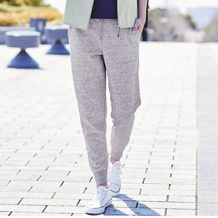 【11.11预售】女装 运动裤 413679 优衣库UNIQLO