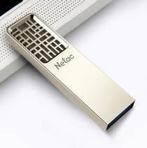 Natec 朗科 U327-64G U盤USB3.0 64G 兩用U盤 26.5元包郵(拍立減)