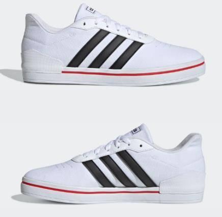 阿迪达斯 官网 adidas neo HEAWIN男子休闲运动帆布鞋EE9726(移动端店铺首页右下角加入会员领取20优惠券)149.00(包邮)