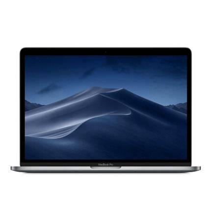 Apple 苹果 2017款 MacBook Pro 13.3英寸笔记本电脑(i5、8GB、128GB)