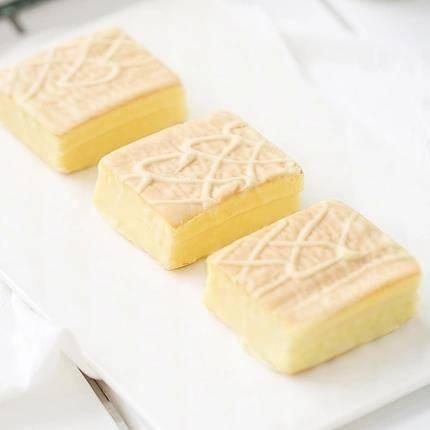 YANXUAN 网易严选 雪麸蛋糕 香蕉牛奶味 1kg 8.8元