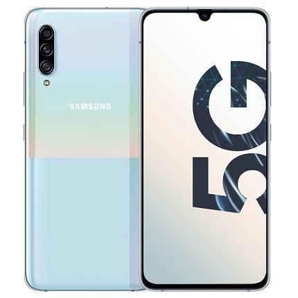 三星A90 骁龙855 全网通5G Galaxy 手机 8GB+128GB3266元包邮