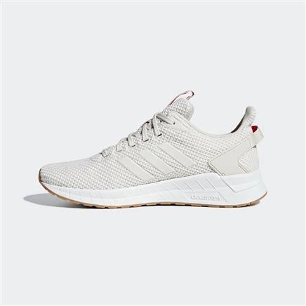 双12预告:adidas 阿迪达斯 QUESTAR RIDE 女跑步鞋 195元(前1小时、前4000件,需用券)