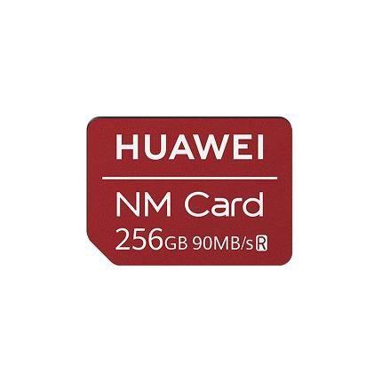 HUAWEI 华为 NM存储卡 128G    299元包邮