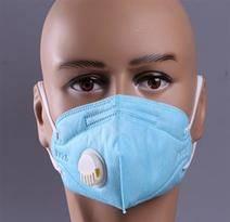 N95 呼吸閥 口罩 1元