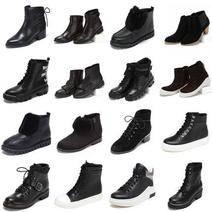 特價清倉:Daphne 達芙妮 皮鞋/馬丁靴/雪地靴 多款式可選 29.9元包郵
