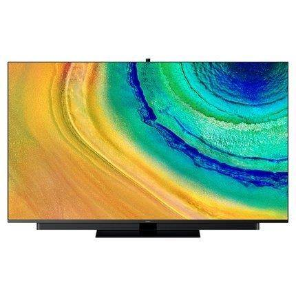 HUAWEI 华为 智慧屏V65 HEGE-560 65英寸 4K 液晶电视    6599元包邮(24期免息,赠500元花币卡)