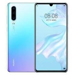 22日9点:HUAWEI 华为 P30 智能手机 8G+128G2738元包邮