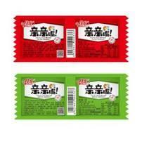 佳龍親親嘴 辣條素大刀肉20包*3件 11.8元(需用券,合3.93元/件)