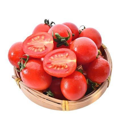京东PLUS会员:湛沁 圣女果 小西红柿 净重5斤装    19.8元包邮(多重优惠)