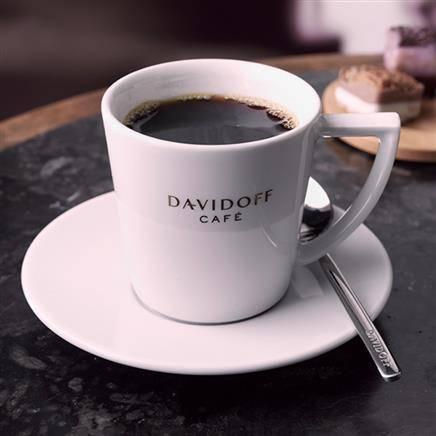 Davidoff 大卫杜夫 意式速溶黑咖啡无糖罐装 100g*2件 117元包邮(双重优惠)