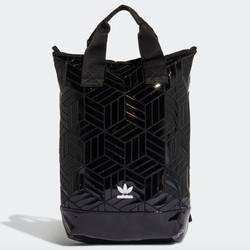 21日0点: adidas 阿迪达斯 三叶草 BP TOP 3D FL9675 男女运动背包