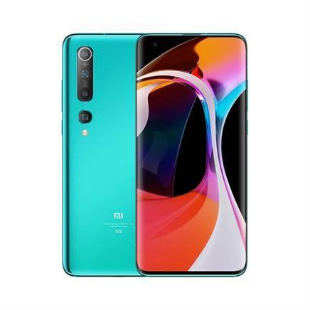 新品预售:MI 小米10 5G智能手机 8+128GB/8+256GB/12+256GB    3999元/4299元/4699元包邮(100元定金)