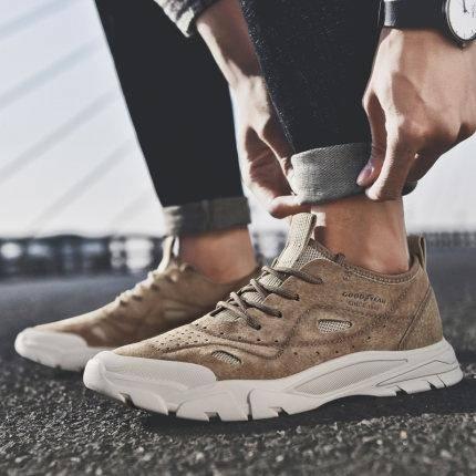 固特异 男子春季新款 休闲运动鞋 16款可选