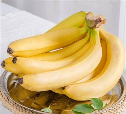 广西高山新鲜 大香蕉 当季水果 整箱10斤香甜糯香蕉 17.8元包邮