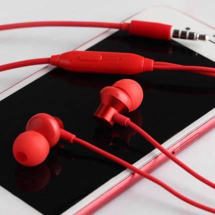 Lenovo 联想 HiFi 入耳式有线耳机 3色可选