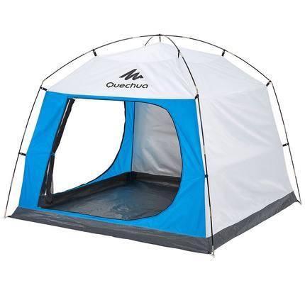 DECATHLON 迪卡侬 SUN SHELTER 8359229 户外帐篷