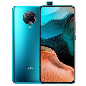 新品预售:Redmi 红米 K30pro 5G 智能手机  6+128GB