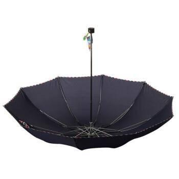 移动端: 天堂伞 10K三折叠加大两用商务雨伞29.99元包邮