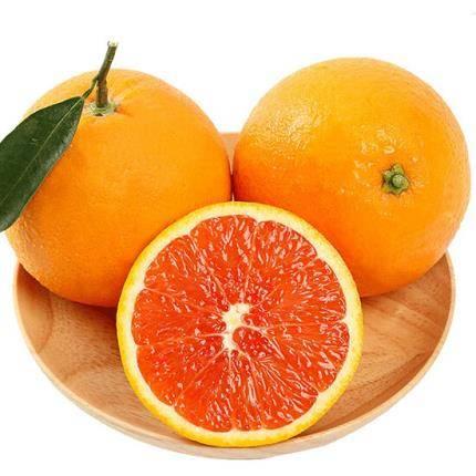 移动专享:巡果侠果 三峡秭归中华红血橙 单果100-150g 净重9斤    36.9元包邮(需用券)
