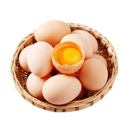 京东PLUS会员:豫均祥 正宗初生草鸡蛋 15枚装 *2件    19.8元包邮(多重优惠,合9.9元/件)