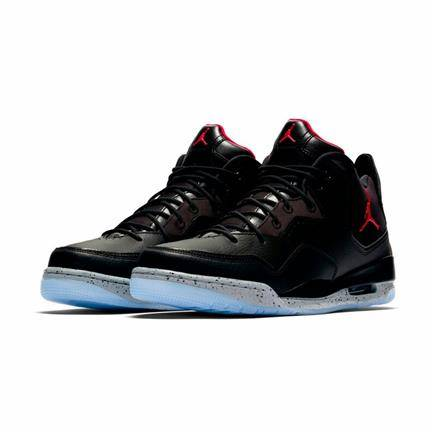 NIKE 耐克 JORDAN COURTSIDE 23 AR1000 运动篮球鞋 570.7元