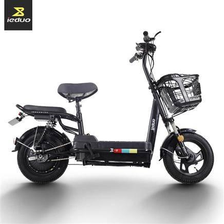 一多 TDT2090Z 男女款踏板电瓶车    999元(需用券)