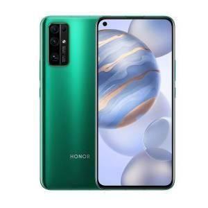 百亿补贴: HONOR 荣耀 30 5G 智能手机 6GB+128GB