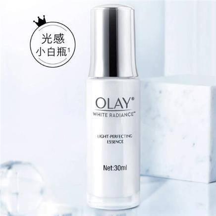 61预售:OLAY 美白烟酰胺 光感小白瓶 30ml+44ml 228元