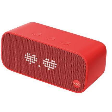 61预售:TMALL GENIE 天猫精灵 IN糖 智能音箱99元包邮(20元定金)