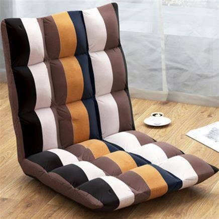 亿家达 N8004 可折叠懒人沙发靠垫