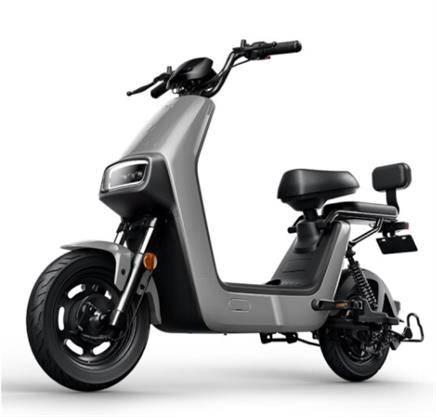 61预售: 小牛电动 G0都市版 TDT10Z 新国标电动自行车    1799元(100元定金)