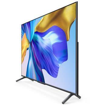 【用小米的方式PK】618预售:荣耀 智慧屏X1 55英寸智能液晶电视机    1699元包邮(定金20元)