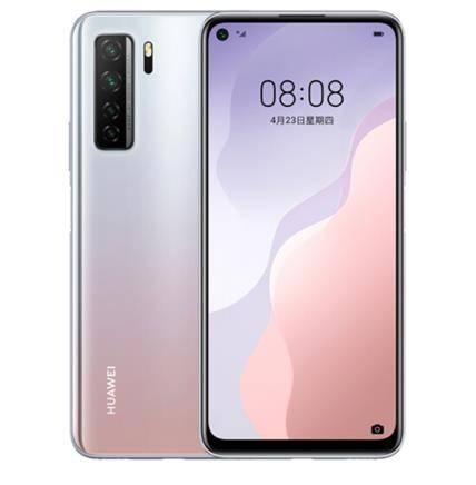 华为 HUAWEI nova 7 SE   5G 智能手机 8GB+128GB 2349元