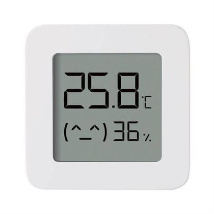 MIJIA 米家 LYWSD03MMC 米家蓝牙温湿度计2 白色