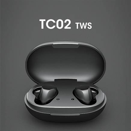 抵现红包:联想 TC02真无线蓝牙5.0耳机    53.9元包邮(5.1元红包+10元优惠券,限量400份)