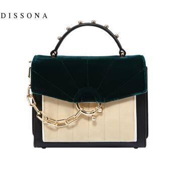 DISSONA 迪桑娜 女士奢侈品包包 599元
