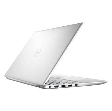 DELL 戴尔 灵越5000 fit 15.6英寸笔记本电脑(i7-10510U、8GB、512GB、MX250 2G) 4699元
