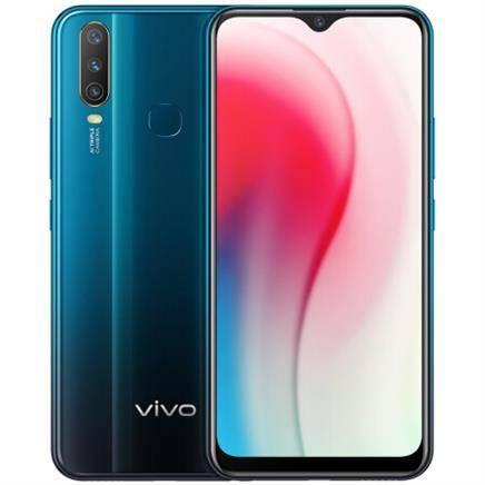 vivo Y3   4G全网通手机 4GB 64GB 墨黛蓝 999元
