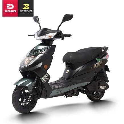 限地区:一多 YD800DQT-40 电动车 2299元包邮(需用券)