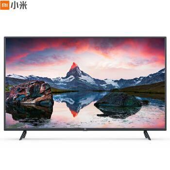 小米电视4X 43英寸 1GB+8GB  液晶平板电视 L43M5-4X 1212元