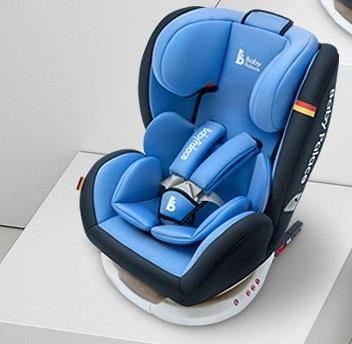 Babypalace 宝贝宫殿  舒马赫 儿童安全座椅  0-12岁