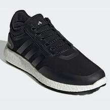 19日0点:adidas 阿迪达斯 RocketBOOST Mid FW FW7777 男/女款跑步鞋低至299.5元(前2小时)
