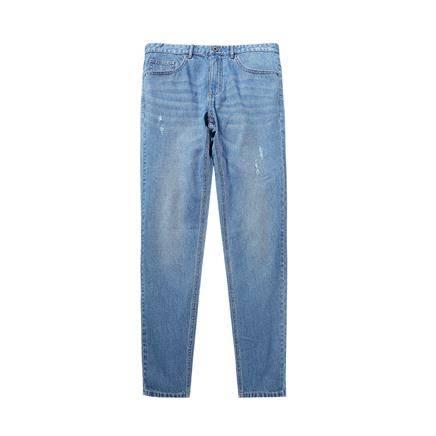 26日0点:A21 R492126066 男士直筒牛仔裤
