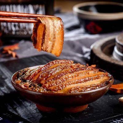 移动端:皇金蜜 正宗梅菜扣肉 2斤