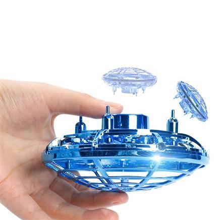 抵现红包:TL 童励 YC-003 UFO感应飞行器 智能悬浮球飞碟