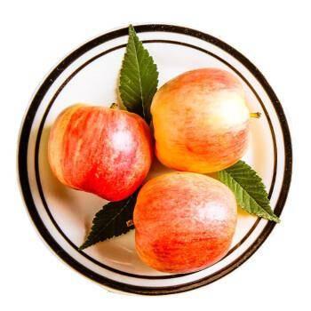 2日10点:喜多鲜 山西新鲜嘎啦苹果 10斤装