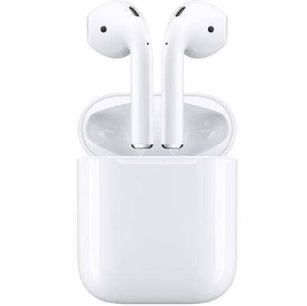 Apple 苹果 AirPods系列 2 真无线耳机 有线充电盒版759元包邮
