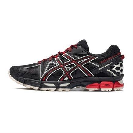 22日0点: ASICS 亚瑟士 GEL-KAHANA 8 男士越野跑步鞋